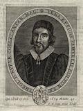 NPG D26799; Samuel Bolton by Frederick Hendrik van Hove